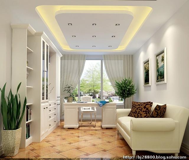 客厅和饭厅区分开的橱柜式电视墙相关   搜寻家庭装修客厅