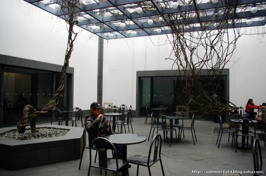 春节自驾游(十一) 苏州博物馆; 苏州博物馆手绘速写相关图片下载