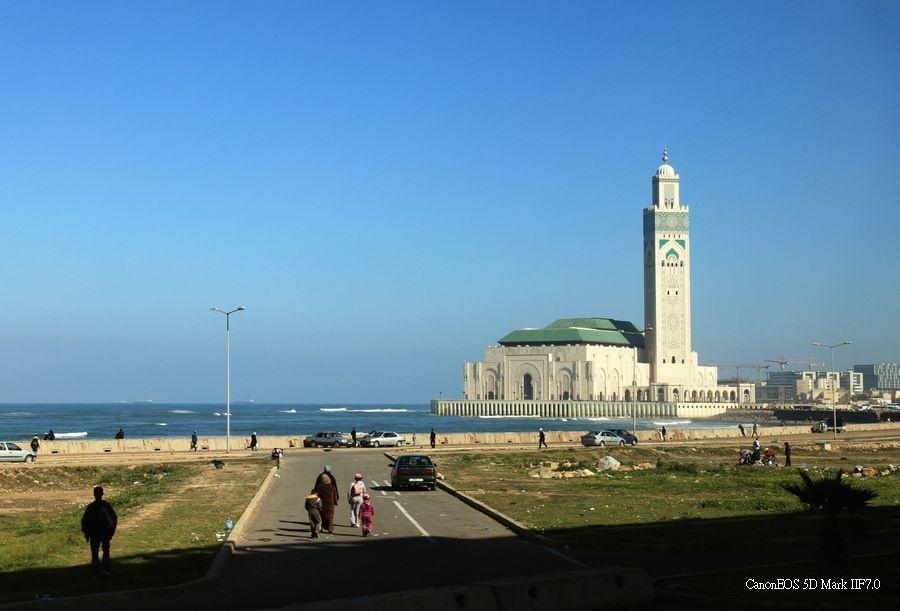 清真寺塔形状花纹
