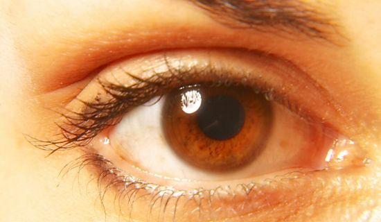"""""""心灵之窗"""",除此之外,眼睛还是发现身体内部疾病的窗口"""