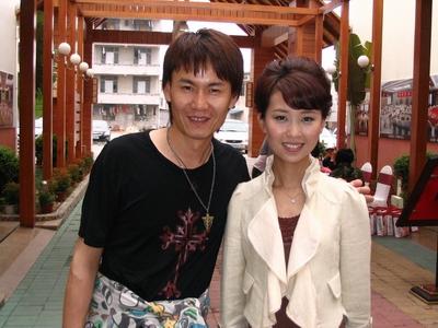 广东电视台女主持人; 广东卫视主持人李琳