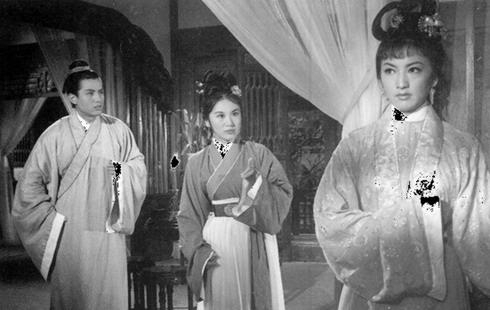 香港老电影演员朱虹_过端午节让我想起了电影《屈原》和香港演员朱虹-精采人生-搜狐 ...