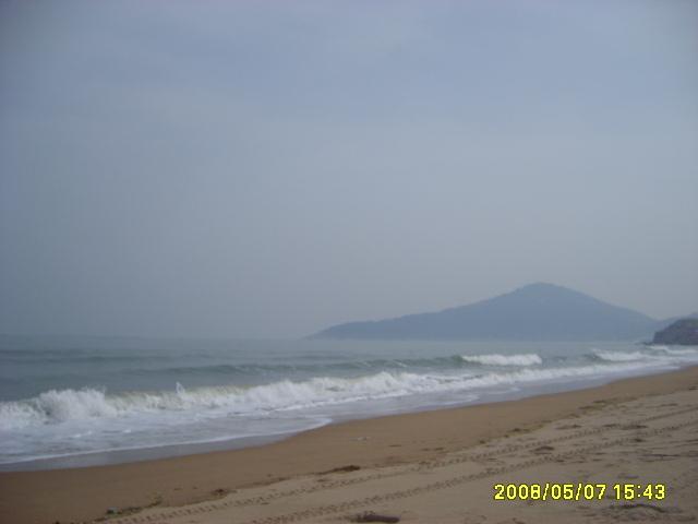 原拍图片 青岛*沙子口*流清河