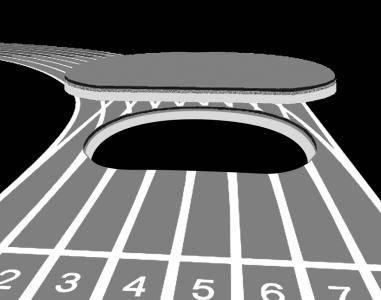 塑胶跑道结构和正贴胶海绵乒乓球拍相似-奥运中的科技之光 七 跑道春秋