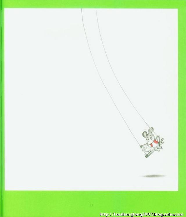 开心阅读——《可爱的鼠小弟》