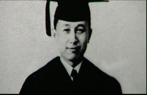 我国著名科学家钱学森2009年10月31日早上在北京逝世,享年98岁