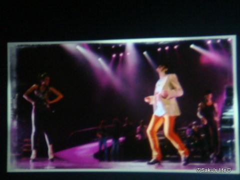 MJ电影 Nightclub