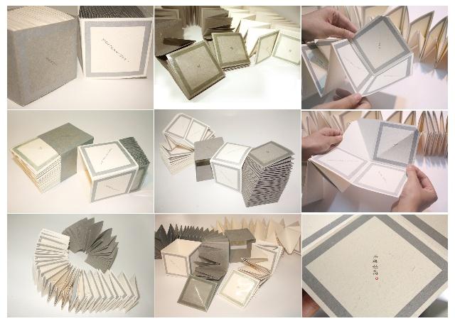 概念书籍设计 品格 靳埭强设计奖09 scnu sca