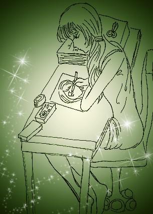 我的梦绘画作品设计师