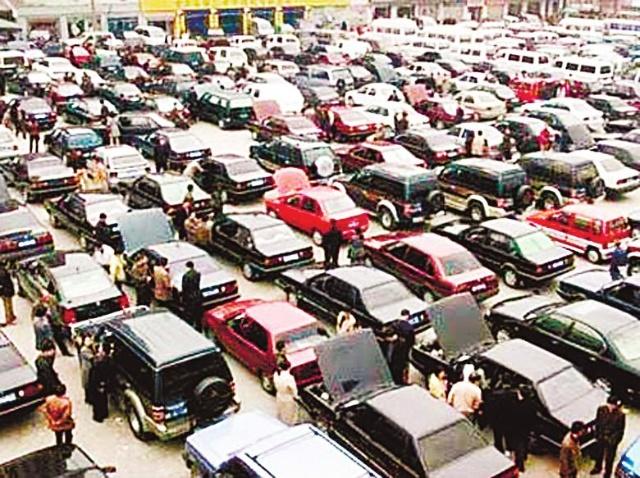 中国值得借鉴日本二手车市场的地方