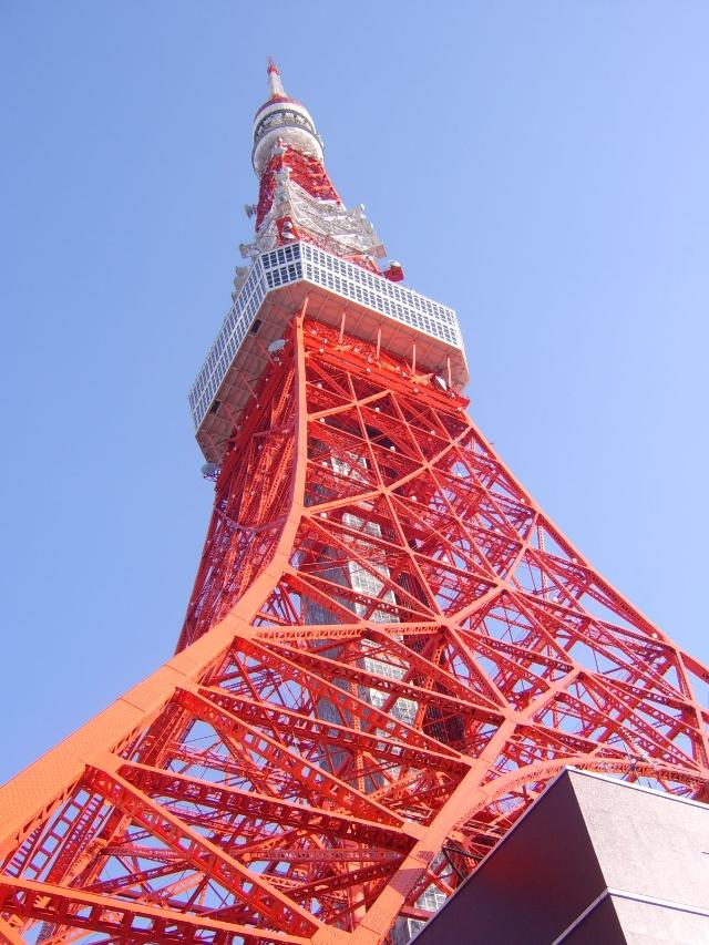 法国巴黎的艾菲尔铁塔