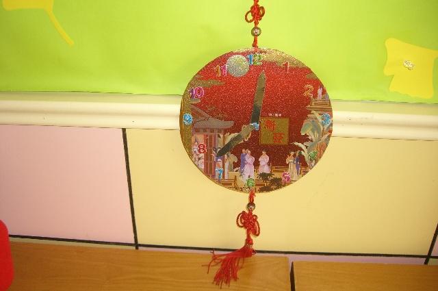 月饼盒做手工制作灯笼