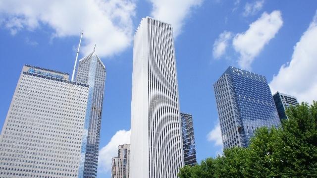 芝加哥水塔广场大厦