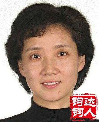 央视主持人曝证件照 素颜倪萍显苍老(图)