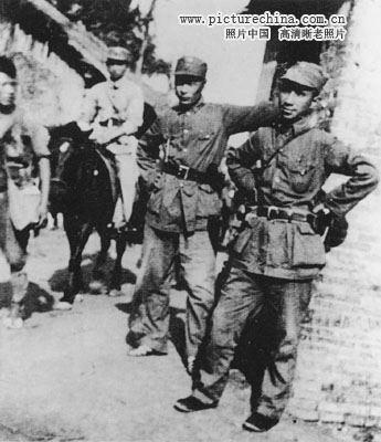 粟裕和林彪的战友情谊